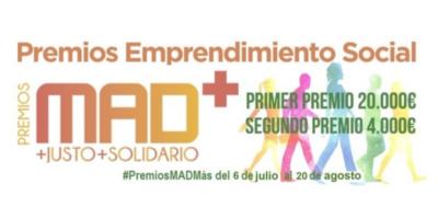 Premios Mad+ 2018