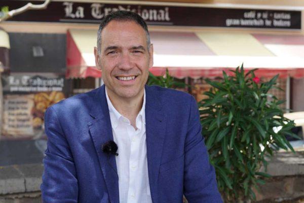 Vicente Zapata, nuevo miembro de RIC